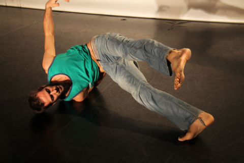 Matan Levkowich: Animal Instinct / Movement Lab